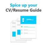 CV_Resume_Guide Logo
