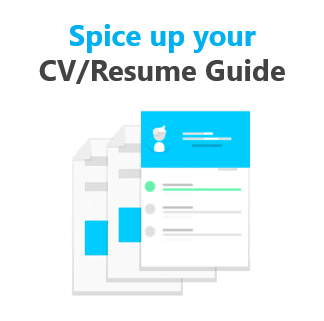 CV_Resume_Guide Logo